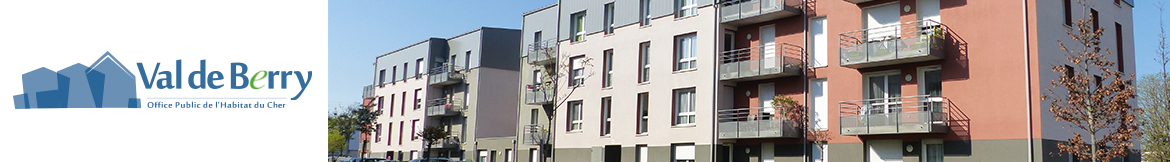 Nos logements disponibles | Val de Berry